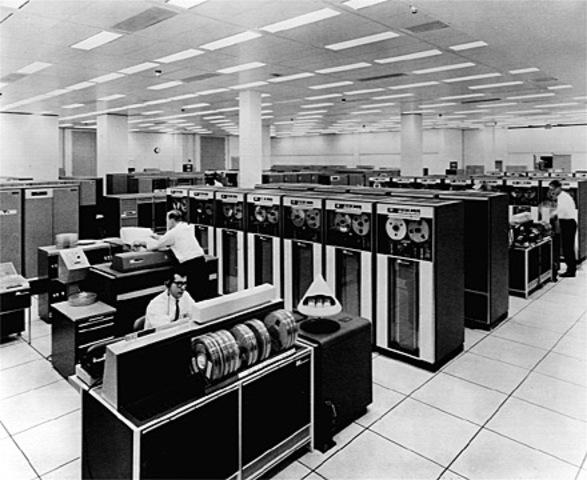El IBM 7094