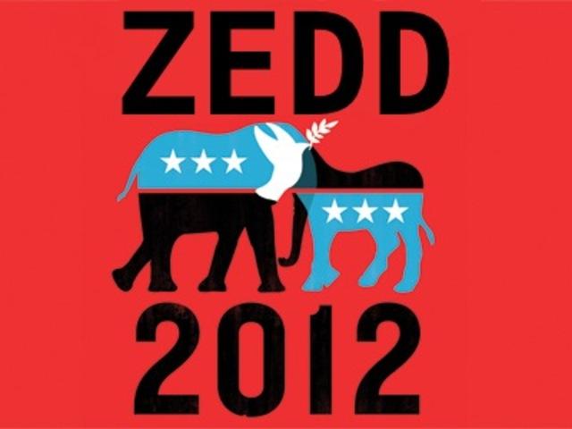 Zedd 2012