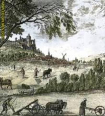 Revolucion Agricola