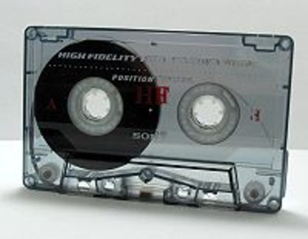 Invention Of the Dolby Casette Tape