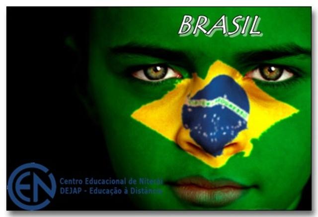 BRASIL. La Fundação Brasileira de Educação (FUBRAE)