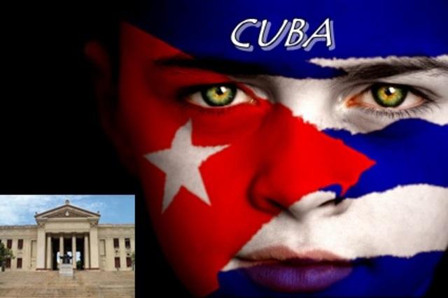 CUBA. Facultad de Enseñanza Dirigida dentro de la Universidad de La Habana