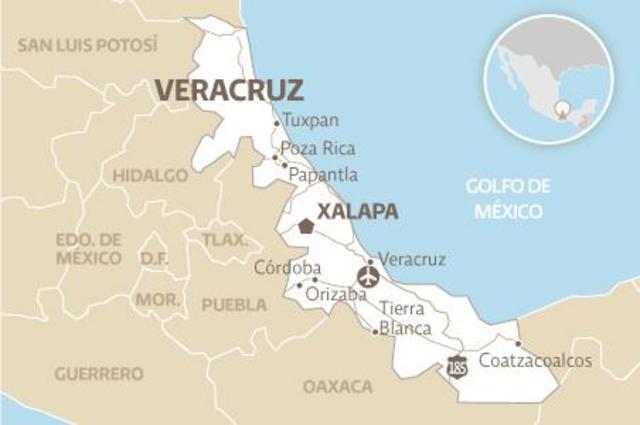 Legislación Veracruz 1914.