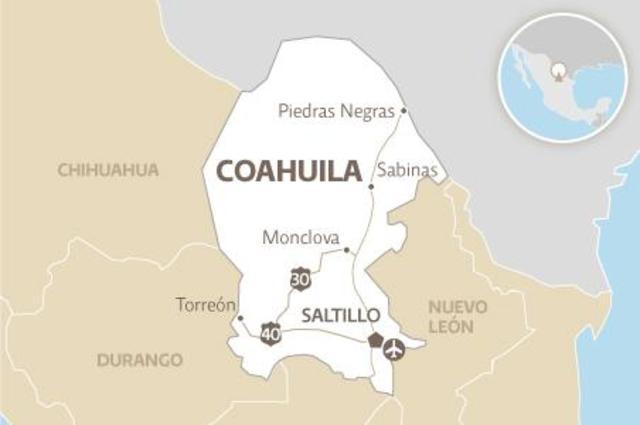 Legislación Coahuila 1916