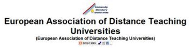Educacion a distancia en Europa