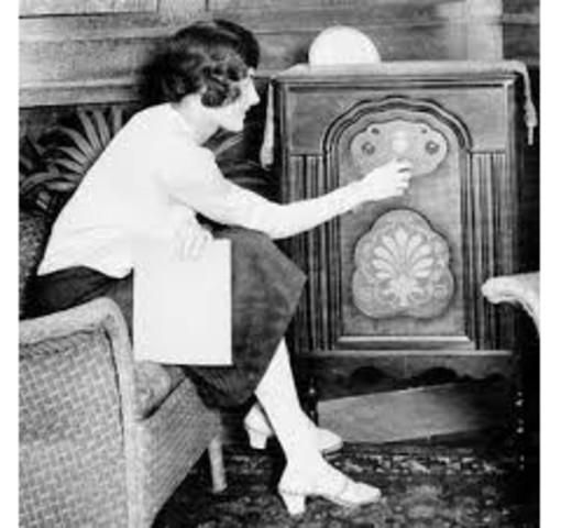 Invencion de la radio
