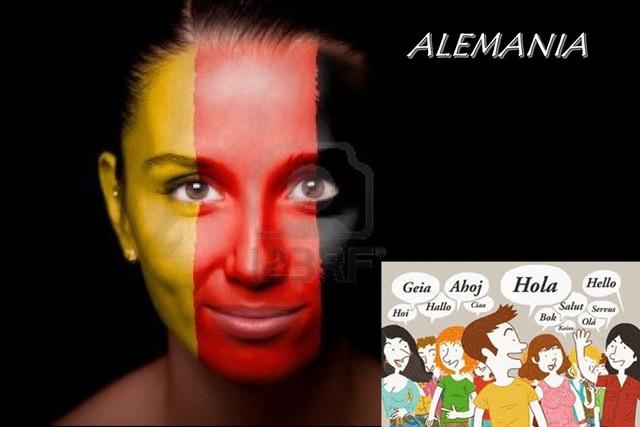 ALEMANIA. ENSEÑANZA DE LENGUAS EXTRANJERAS POR CORRESPONDENCIA