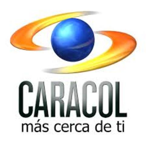 TVC se transforma en Caracol Televisión.