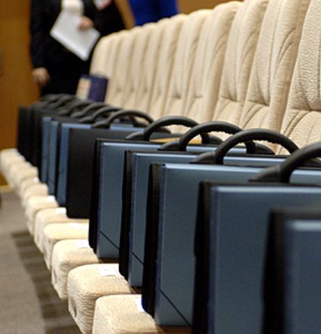 Смена бюджетораспределителя: комитет вместо районов