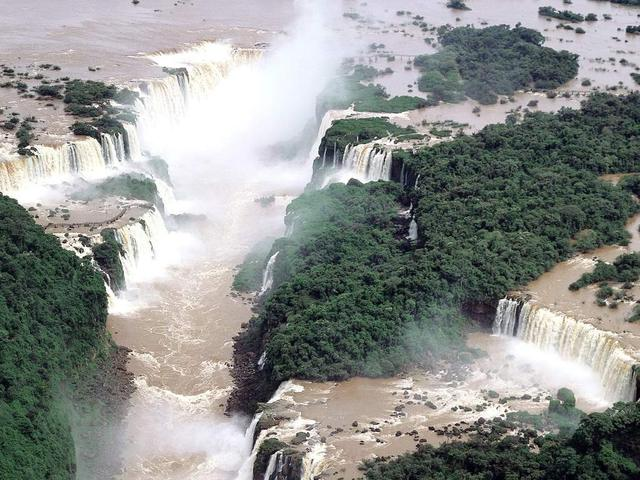 Visit the Falls!