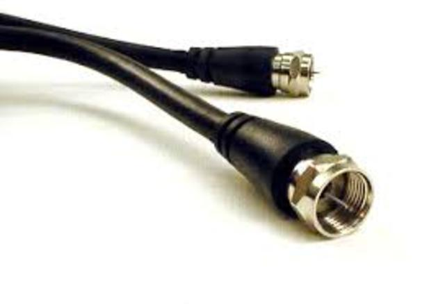 The FCC Requires Cable TV systems