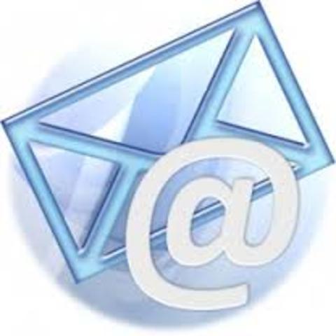 Primer correo del mundo