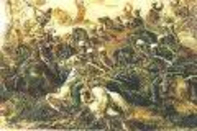 First war of indian indapendance