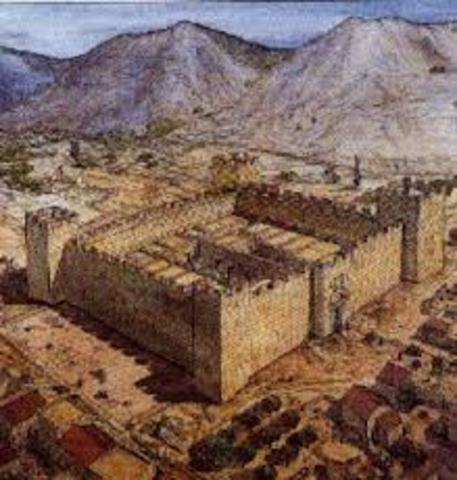 Ingenieria militar siglo VI d.c.