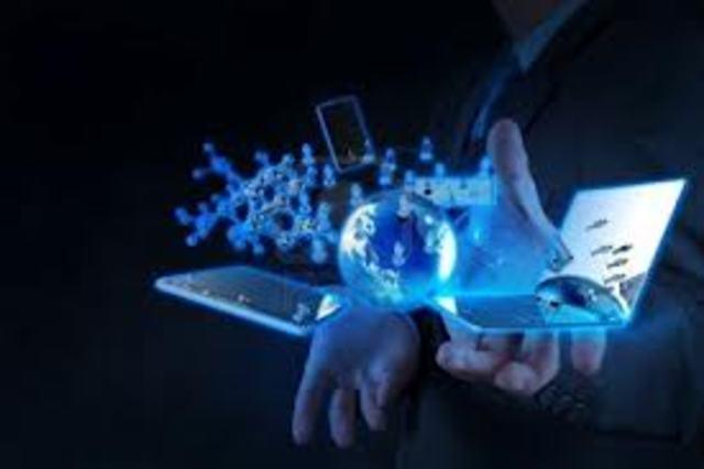 La era moderna de la tecnología