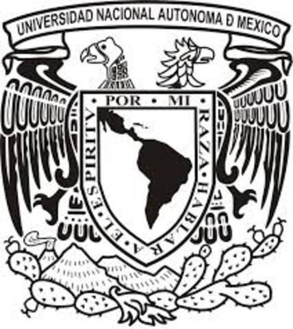 La UNAM en México abre el SUA (Sistema de Universidad Abierta)