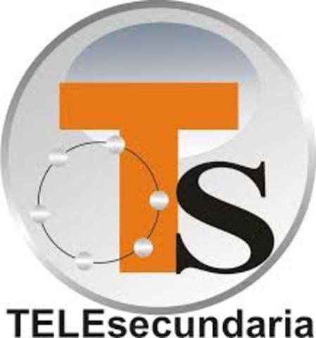 Se instituye la Telesecundaria en México
