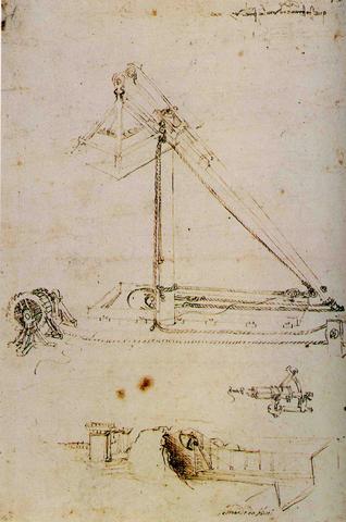 Ingenieria Civil Siglo XVI
