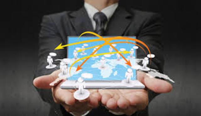 Tecnología. Comunicación rápida
