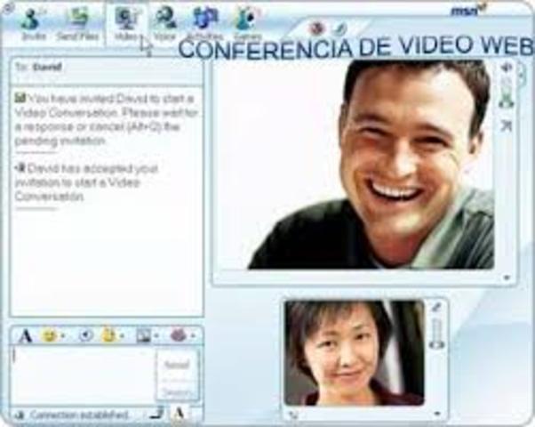 Videoconferencia WEB