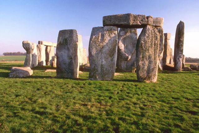 Ingeniería prehistórica 4500 A.C.