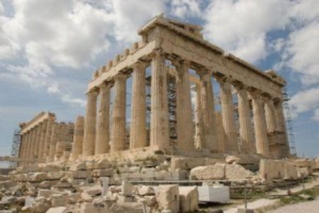 Ingenieria Civil 1400 a.c.