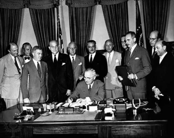NATO ratification