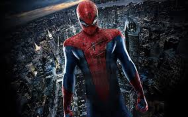 Spider Man Comics First Appear