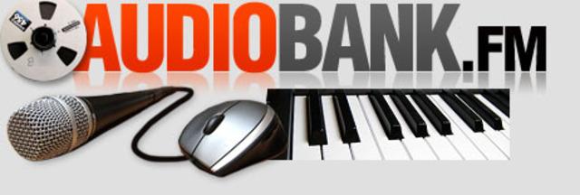 Audiobank.fm official launch