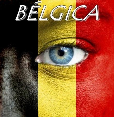 BÉLGICA. CONSEJO EUROPEO