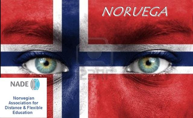 NORUEGA.Norwegian Association for Distance Education - Norway (NADE)