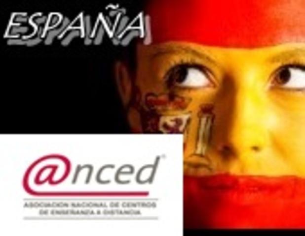 ESPAÑA. Asociación Nacional de Centros de Enseñanza a Distancia (ANCED).