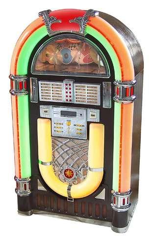 Modern Jukebox invented