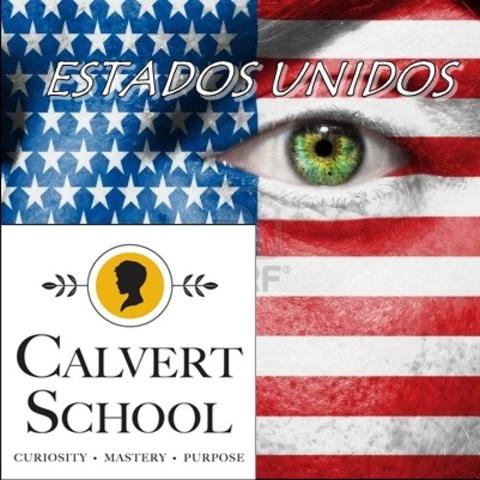 ESTADOS UNIDOS. Calvert School