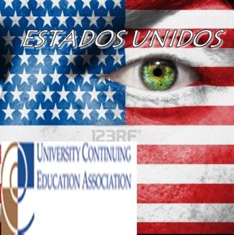 ESTADOS UNIDOS.La National University Continuing Education Association (NUCEA)