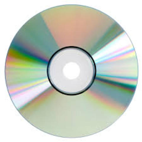 Soft Compact disc