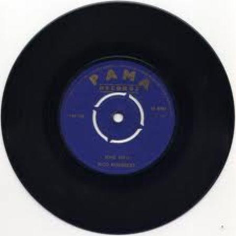 "7"" Diameter Record"