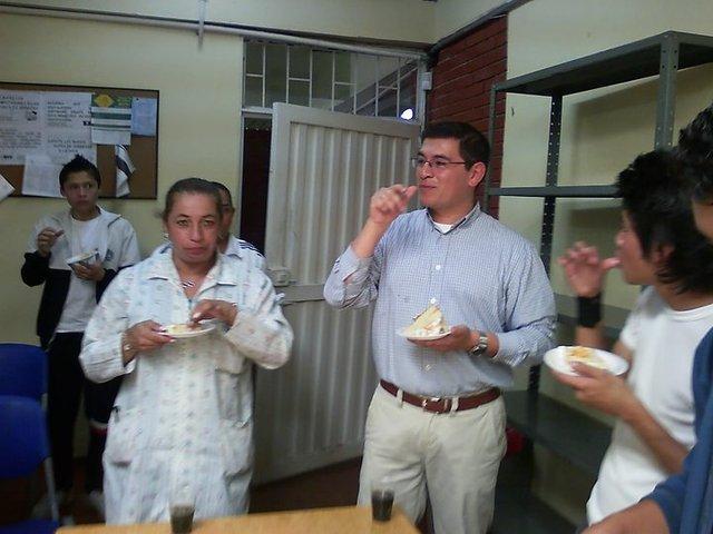 PROFES TEREZA Y PABLO