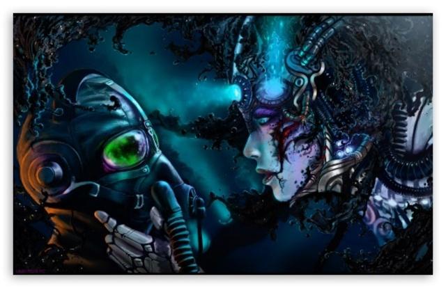 Cyberpunk Manifesto published