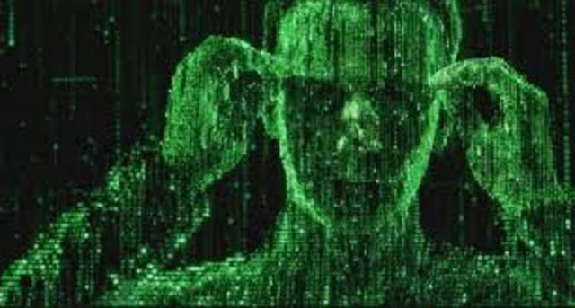 Neuromancer is Published and Cyberspace is coined