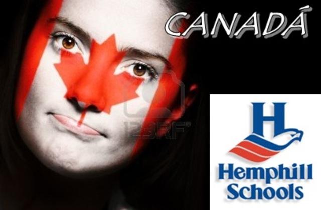 CANADÁ. ENSEÑANZA POR CORRESPONDENCIA