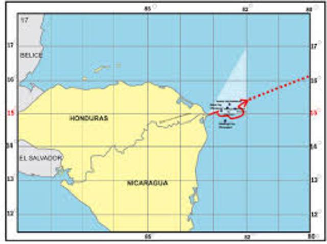 Honduras y Nicaragua (1999 - 2007)