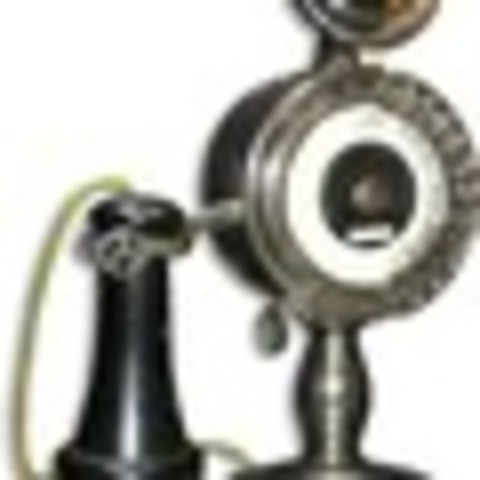 11 digit Potbelly Dial Candlestick