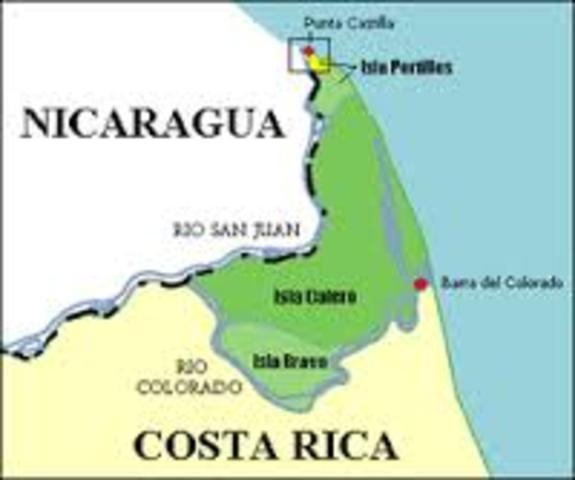 isión de Buenos Oficios de Costa Rica y Nicaragua (2010)