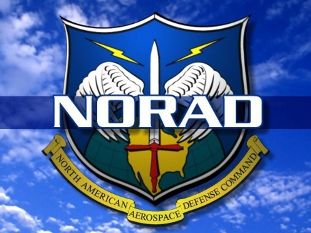 Canada and United States sign NORAD agreement