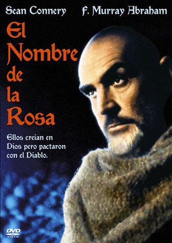 """Umbert Eco, """" El nom de la rosa"""""""