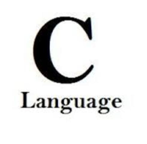 Invention of the C Programming Language
