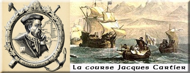 Jacques Cartier Third (and final) Trip