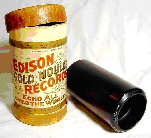 The Edison Co.