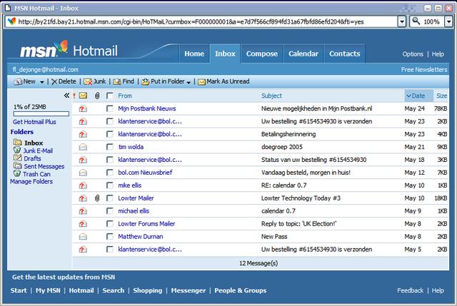 Hotmail.com
